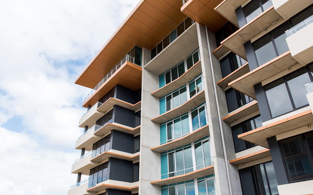Brighton Dunes Retirement Apartments