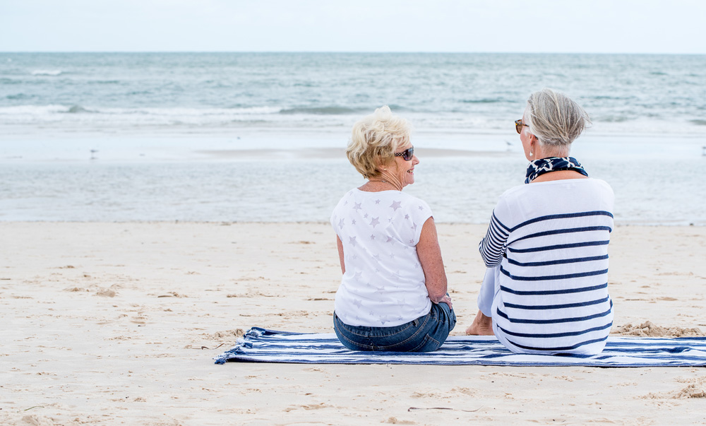 Brighton Dunes Retirement Lifestyle