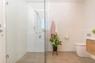 Available apartments - Master Ensuite